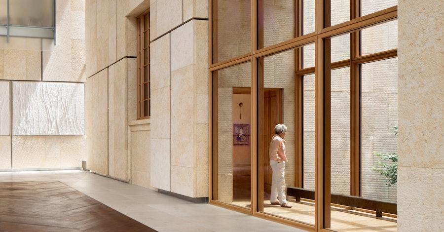 Barnes Foundation Website Area 17